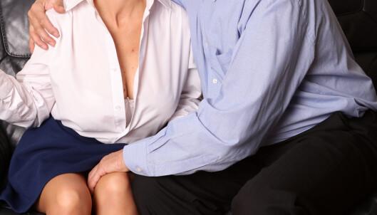 Avliver sexmyter om godt voksne: - De holder på som bare det