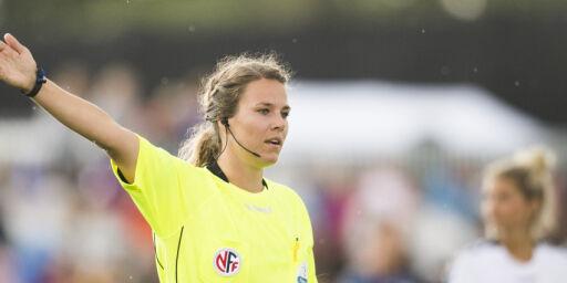 image: Derfor er det ingen norske VM-dommere