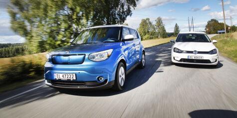 image: De beste elbilene til 125.000,-