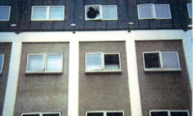 FALT UT AV KNUST RUTE: Ifølge dansk politi og en norsk granskingskommisjon, begikk Jan Wiborg sannsynligvis selvmord. Andre er ikke så sikre. Foto: Dansk politi