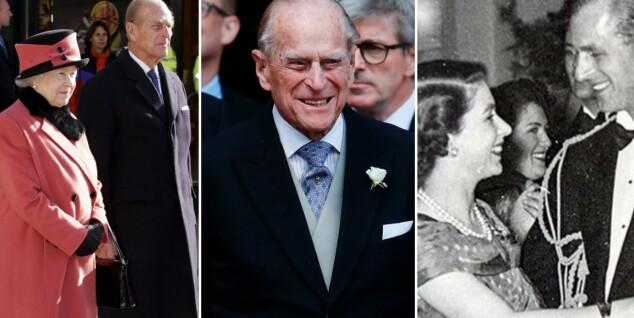 Slik hylles han på 98-årsdagen