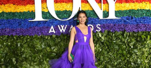 Se alle antrekkene fra Tony Awards