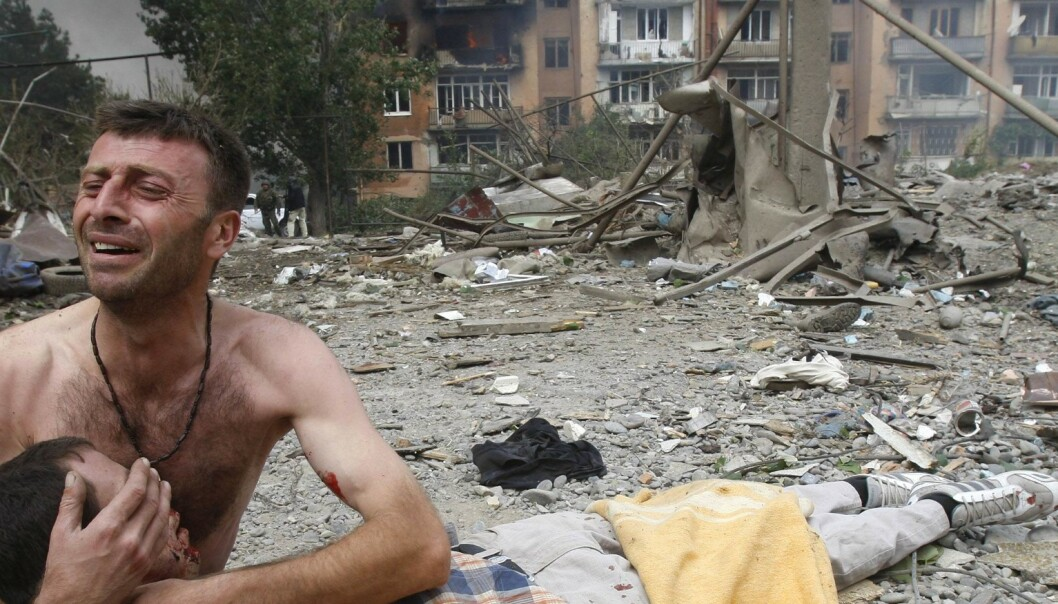 Stadig færre drepes i krig og konflikter