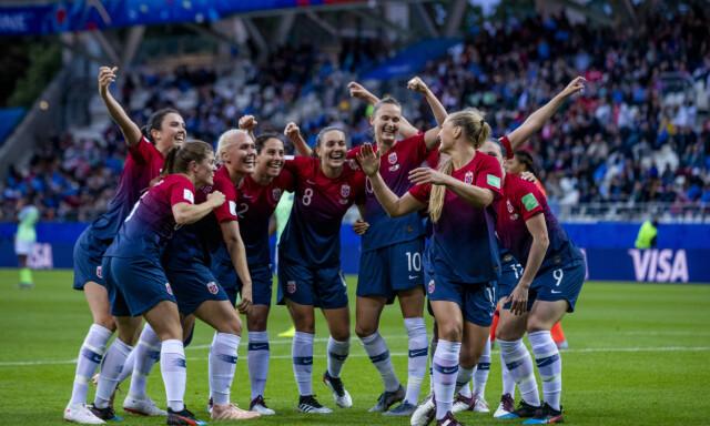 d196b5387 Fotball-VM for kvinner 2019 - Måtte betale for å se VM: Ikke av stor ...