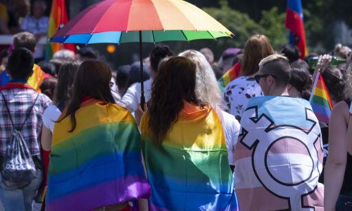 image: Tyskland vil ha slutt på «kurering» av homofile