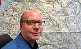 TESTE UT: Ketil Kjenseth, Venstres leder i energi- og miljøkomiteen på Stortinget, mener noe ruter på kortbanenettet må teste ut elfly før selskapene pålegges store investeringer. Foto: Gunnar Ringheim / Dagbladet
