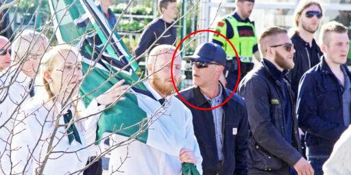 image: Høyreekstremist dømt for trusler mot journalist