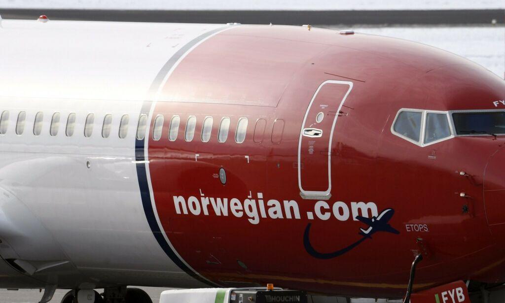 image: Norwegian kan få USA-mareritt: En av fem vil unngå 737 Max