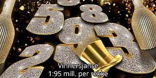 Image: Nå kan du vinne 106 millioner!