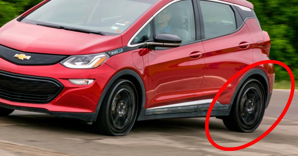 8d2923a3 Lanserer punkteringssikkert dekk - Dette dekket skal revolusjonere bransjen  - DinSide