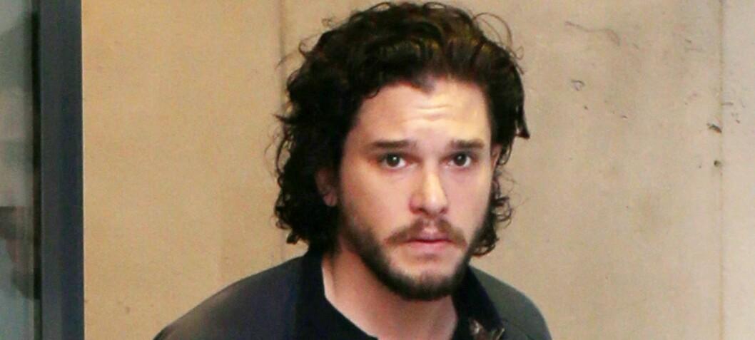 Om «Game of Thrones»-stjernen:- Han var veldig opprørt