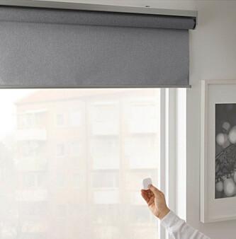 Fyrtur er en lystett variant. Foto Ikea.