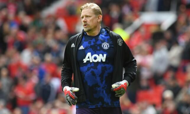 KEEPERLEGENDE: Peter har spilt for flere storklubber og det danske landslaget. Foto: NTB Scanpix