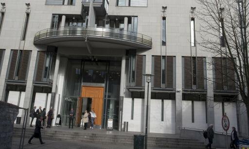 image: Mann tiltalt for incest og overgrep mot to sønner