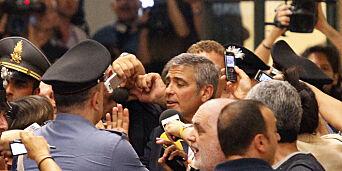 image: «Falsk George Clooney» arrestert i Thailand