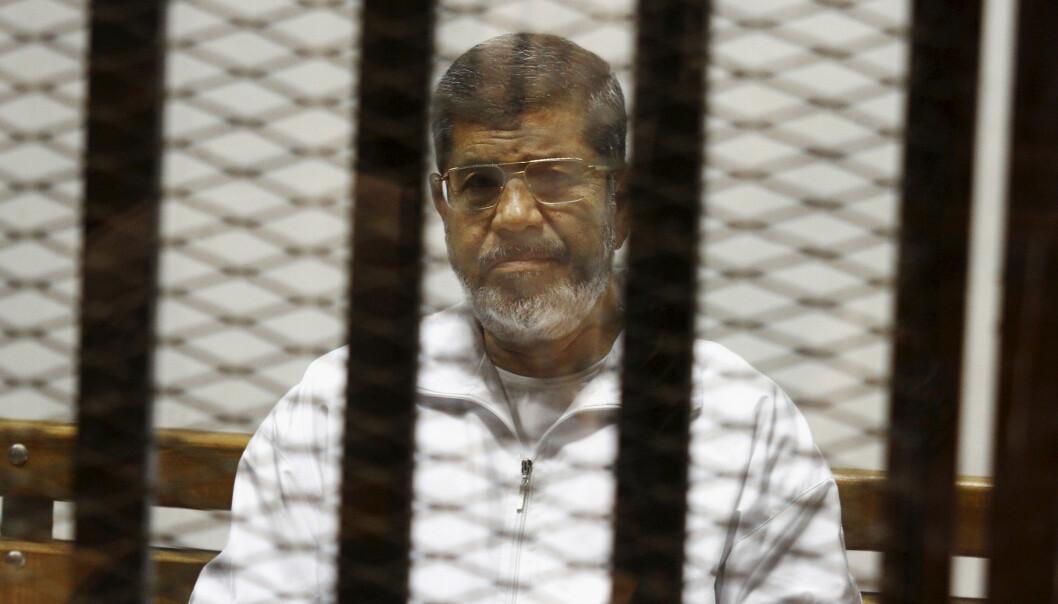 HRW: Ber FN etterforske Mursis død