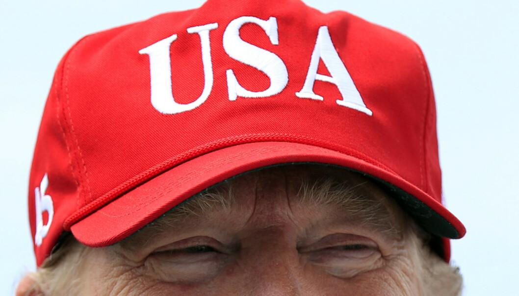Trump truer med å deportere millioner ulovlige innvandrere