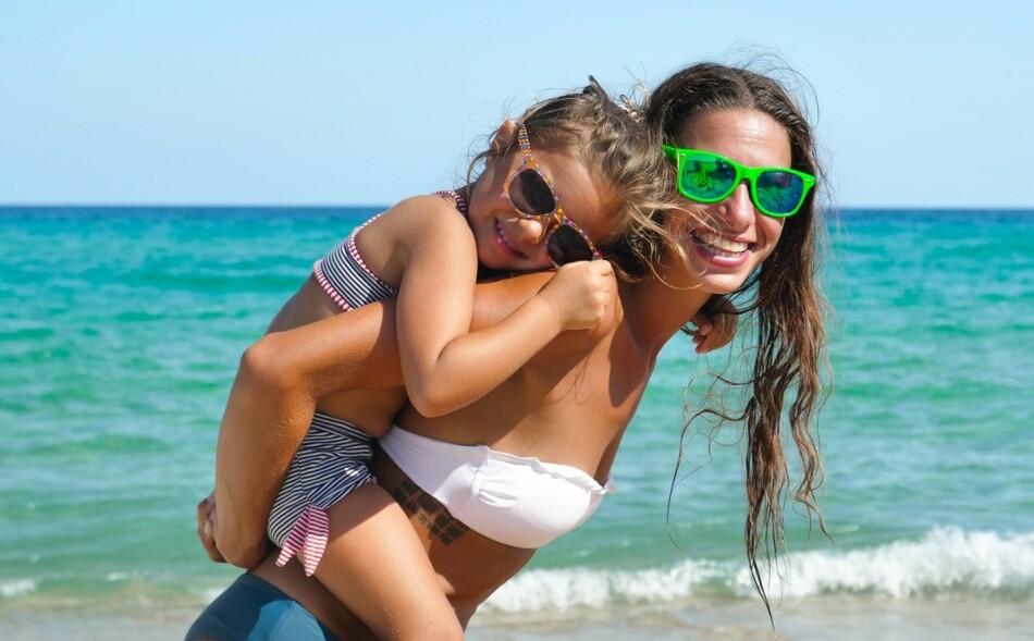 25e52ae5e Barn og bikini: Er det galt å la små barn få bruke bikini? - KK