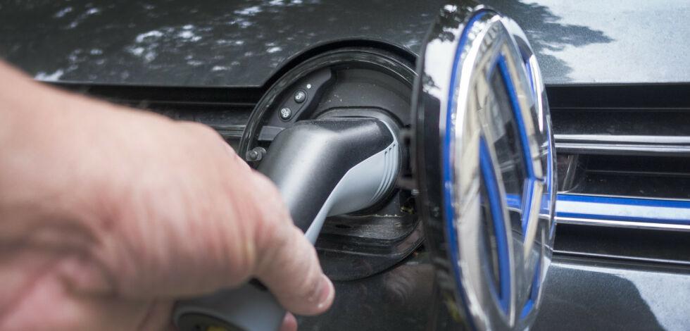 image: Så mange vil ha elbil