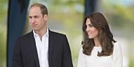 Kate avslører sin drømmedate med William