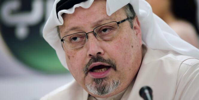 Ber om drapsetterforskning av Saudi-Arabias kronprins etter drapet på Khashoggi