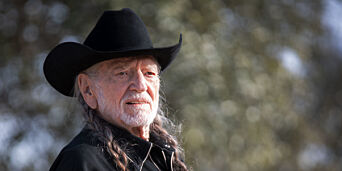 image: Bare én ting kan stoppe Willie Nelson