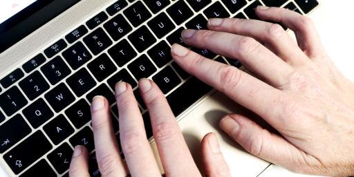 image: Datatilsynet bekymret for overvåking på arbeidsplassen