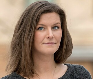 Marthe Hellebust er daglig leder og eiendomsmegler i DNB Grünerløkka i Oslo.