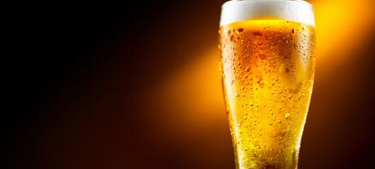 Jubler over nytt øl: - Tidenes beste