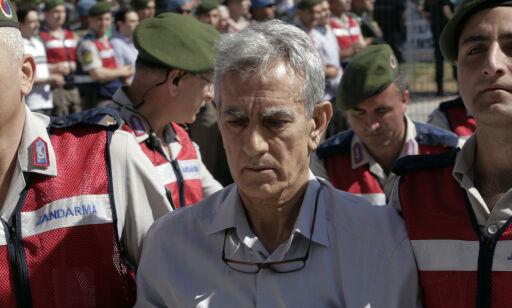 image: 24 personer dømt til livstid for kuppforsøk i Tyrkia