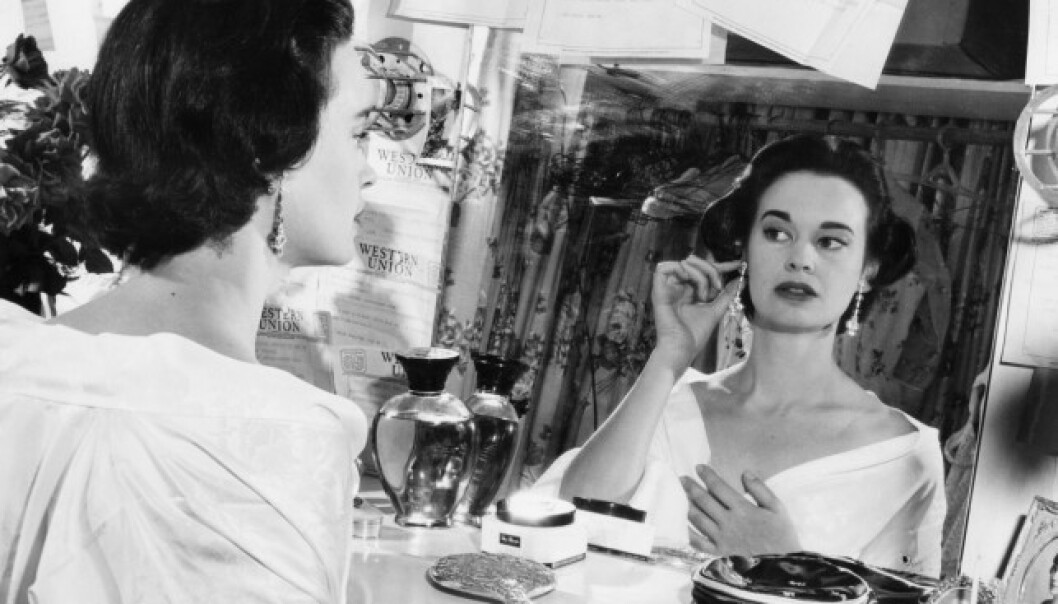 Slik var skandalestjerna Gloria Vanderbilt