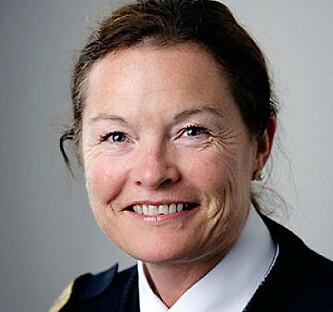 VISEADMIRAL: Elisabeth Natvig blir nye sjef i Forsvarsstaben. Foto: Forsvaret