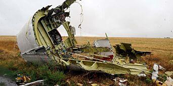 image: Mener SMS-flørt kan gi ledetråd om MH17-nedskytingen