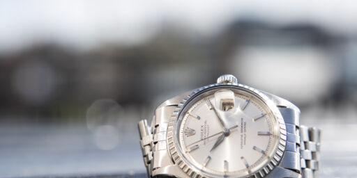 image: Gjemte fire stjålne Rolex-klokker i skjeden - slipper straff
