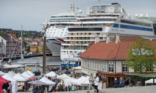 image: Cruisefesten må ta slutt