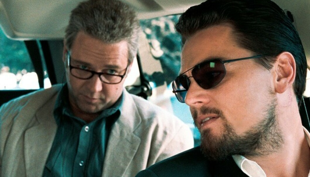STORFILM: Leonardo Dicaprio og Russell Crowe var i 2008 å se sammen i storfilmen «Body of lies» Foto: NTB Scanpix