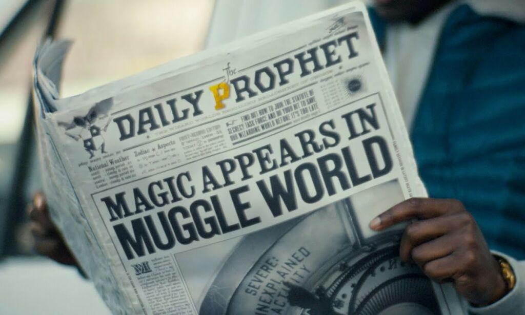image: Harry Potter-spillet får slakt