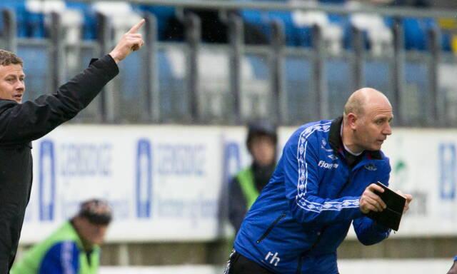 059a8036 Eliteserien - Fjerde strake uavgjorte mellom Ranheim og Mjøndalen i ...