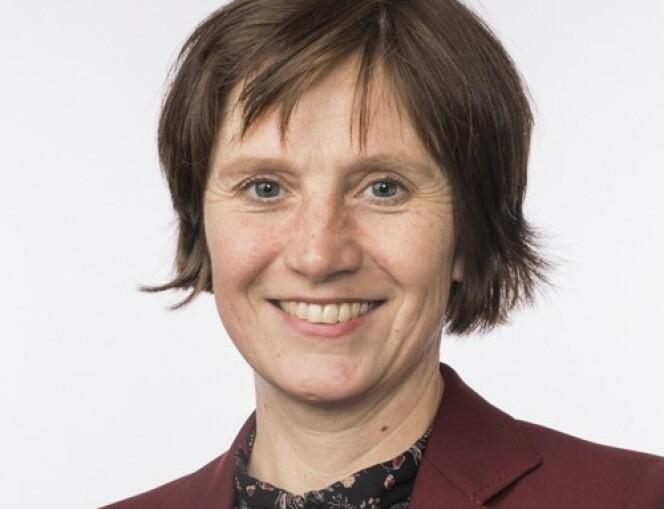 <strong>VIL STYRKE PÅRØRENDE-RETTIGHETER:</strong> Kjersti Toppe er Stortingsrepresentant for Senterpartiet i Hordaland. Hun og to kolleger står bak et privat forslag til Stortinget om pårørendes rettigheter.