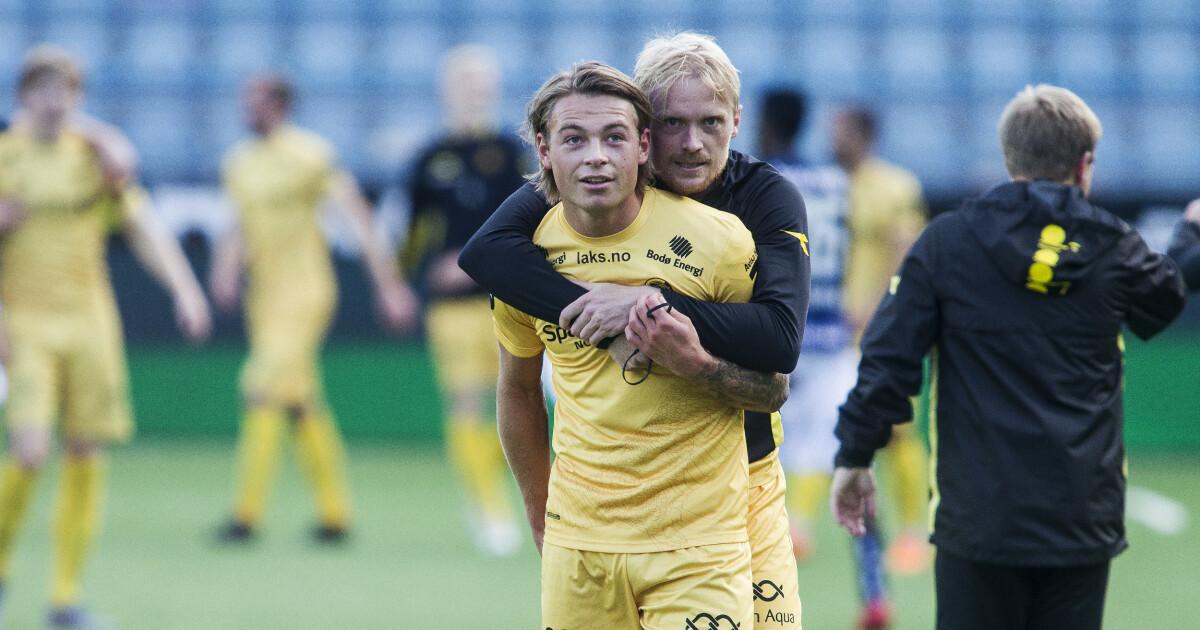 1c7e71a6 Fjerde strake uavgjorte mellom Ranheim og Mjøndalen i Trondheim ...