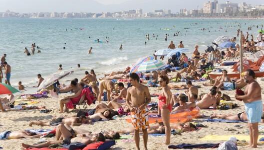 Nordmenn kutter i feriebudsjettet: Så mye har vi tenkt å bruke