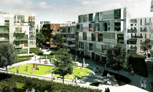 image: Vil bygge Leie til eie-boliger for fire milliarder