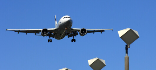 - Flyreisetilbydere bryter markedsføringsloven