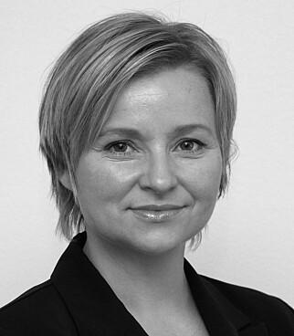 IKKE BEKYMRET: Astrid Liland, seksjonssjef for beredskap ved DSA. Foto: DSA