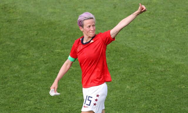 d953f34f2 Fotball-VM for kvinner 2019 - Straffer og ny VAR-situasjon da Spania ...