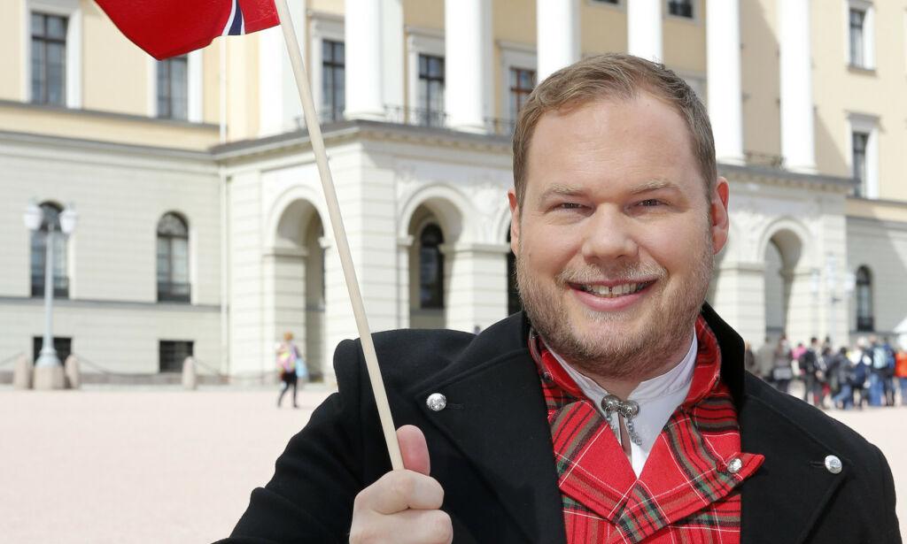 image: NRK legger ned «Norgesglasset»