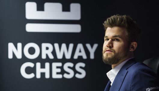Oppretter sjakklubb - vil kapre omstridt valg