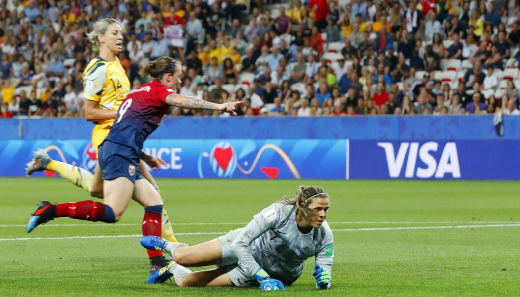 Frykter ny trend: - «Norway Cup-følelse»