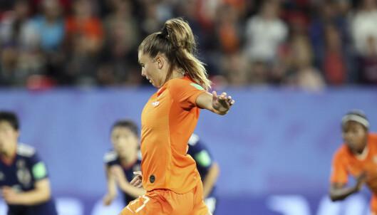 Nederland til VM-kvartfinale etter nytt VAR-drama