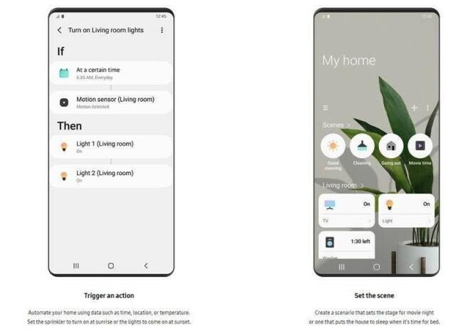 SmartThings - Samsungs SmartThings kommer til Norge - DinSide